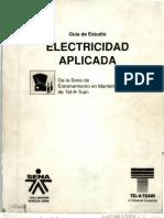 Electricidad Aplicada - Guia de Estudio.