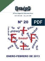 Numero 20 Emasf