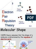 vsepr power point