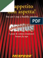 Genius 1 Pagina