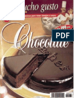Con Mucho Gusto Nº 31 - Chocolate