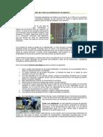 ARIABLES PSICOLÓGICAS QUE AFECTAN LA OCURRENCIA DE ACCIDENTES