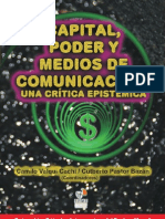 Valqui C. Et Al - Capital Poder y Medios de Comunicacion