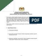 Syarat Program Khas Post SPM 2013 Kerjasama MARA-JPA v.2