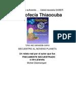 19729682 La Profecia Thiaoouba