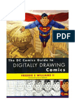 Digitally Comics Tintas
