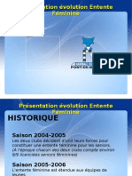 Presentation Evolution Hand