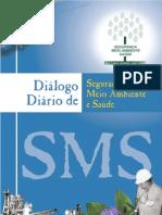 Diálogo diário de segurança