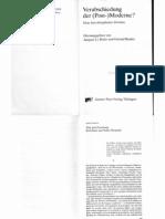 Fuernkaes Benjamin Und Kraus 1987