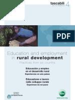 AVSI 4 Education for Rural Development 2003