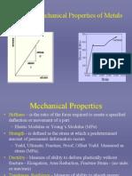 4.Mechanical Properties of Metals