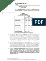Nota de Estudios 15 2012 Hojalata Datos Estadisticos