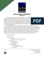 2 Building Assessment