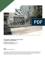 Swiss Institute Job Opening