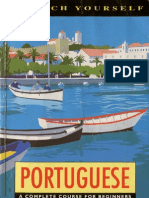 Teach Yourself Portuguese