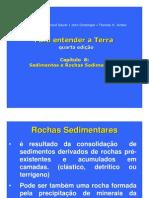 MD - GeoGeral - 8 Sedimentos e Rochas