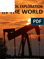 Crude Oil Exploration in the World