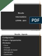 Moodle Intermediario 2011 1