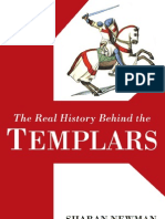 67993606 Newman the Real History Behind the Templars 2007