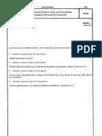 NBR 284 - Valvulas de Alivio