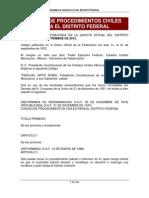 CODIGO DE PROCEDIMIENTOS CIVILES PARA EL DF.pdf