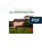 48411950 Gestiune Hoteliera Best Western Bucovina