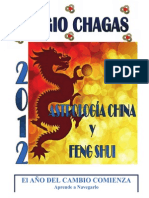 2012 Astrologia China y Feng Shui- Sergio Chagas
