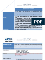 Curso de Redacao PDF