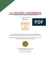 Extraccion Selectiva de Cinc de Banos Residuales de Procesos de Decapado