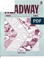 1st Edition Advanced Workbook