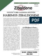 Ziba Finito