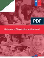 Guia Para El DiagnOstico Institucional Formulario