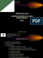 2 - Proyectos Con PLC