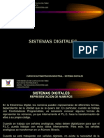2.2 - Sistemas Digitales