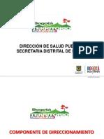 presentacion Bogotá territorio saludable