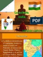La Cultura India (1)