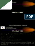5 - Transductores