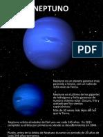 NEPTUNO y Pluton