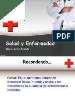 Salud Clase 2