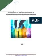 II Programa Admon Sgc 17025 Lab Ensay Act