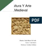 Cultura Y Arte Medieval2