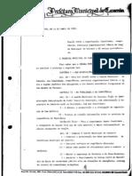 Estatuto Gmc Lei 709 de 1992