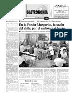 Fonda Margarita