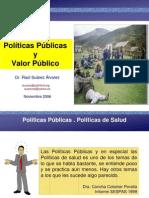 Poli Publi y Valor Publi