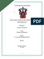 Universidad de Gualadajara
