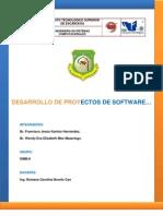 Metodología para el Proyecto (Modelo Incremental).