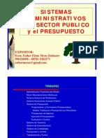 19sistema Administratio Sector Publico