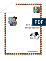 07. Marco Teorico