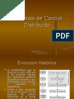 Sistemas de Control Distribuido 2