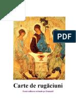 Acatiste 1002Carte de Rugaciuni Acatiste Paraclise Canoane 10800 1293